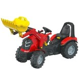 Rolly toys Xtrac Premium Rood