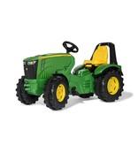 Rolly toys Xtrac Premium John Deere