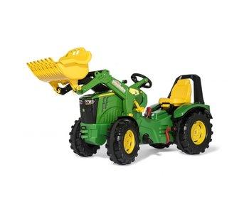 Rolly toys John Deere Xtrac Premium Incl. Versnellingen