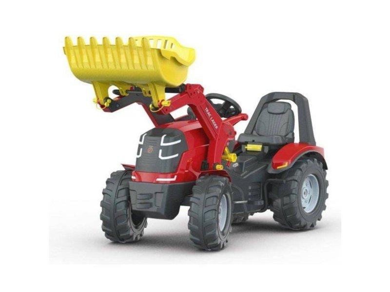 Rolly toys Xtrac Premium Met Voorlader