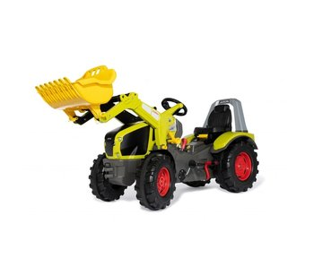 Rolly toys X-Trac Premium Claas Axion 960 traptrekker incl voorlader