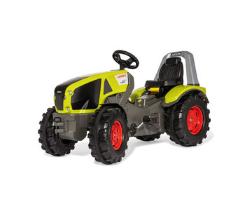 Rolly toys Xtrac Claas Traptrekker Zonder Voorlader