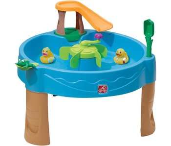 Step2 Duck Pond Water Table - watertafel