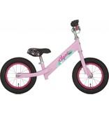 Alpina Rider Pink Black Loopfiets
