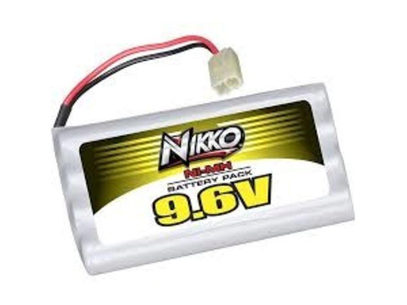 Mini Nikko RC Evo Countryman Bestuurbare Auto
