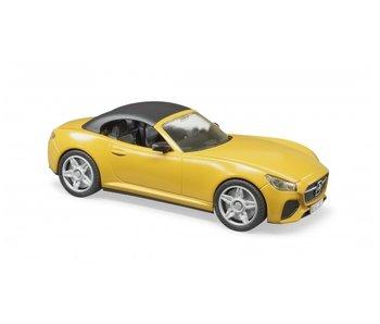 Bruder Roadster personenauto 03480