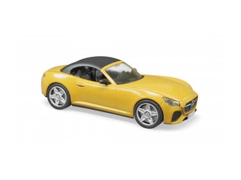 Bruder Roadster personenauto (03480)