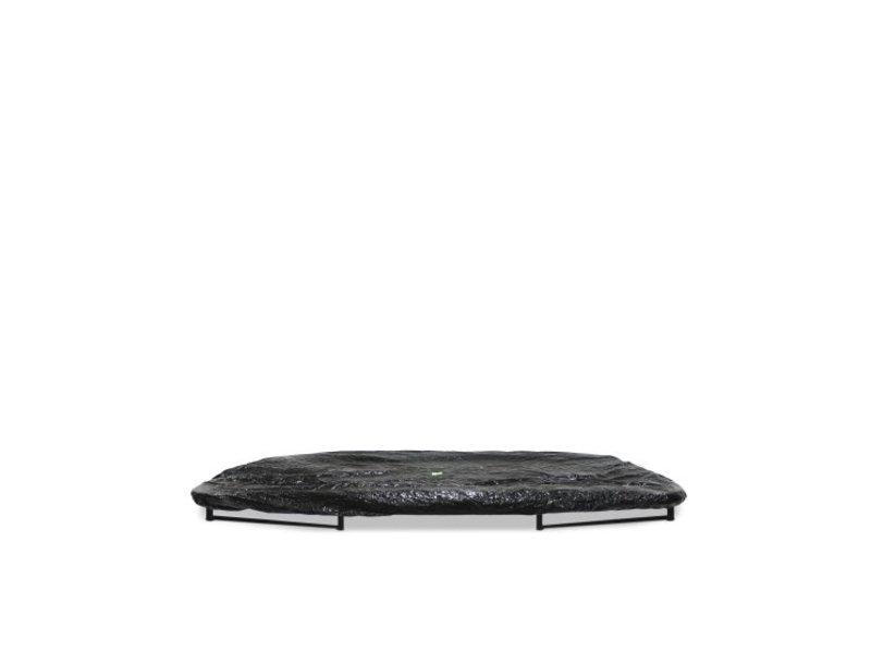 EXIT  trampoline afdekhoes rechthoekig 214x366cm