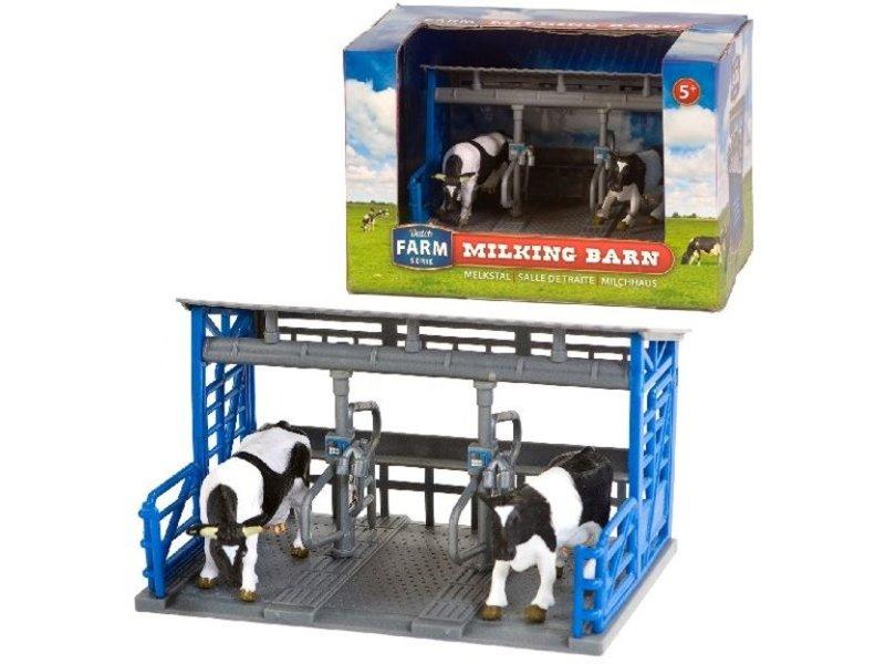 Dutch Farm Serie Melkstation