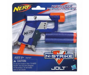 Nerf N - Strike Jolt 8+