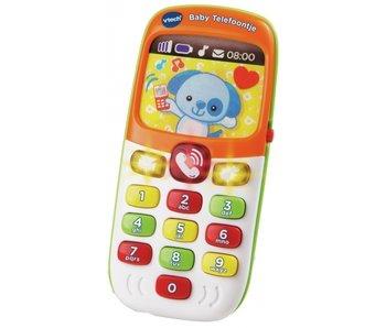 VTech Baby Telefoontje multicolor