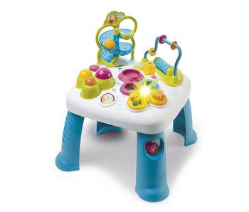 Smoby Cotoons Activiteitentafel Blauw