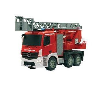 Jamara Mercedes Antos brandweer 2,4GHz 1:20 Bestuurbaar