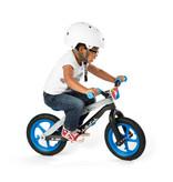 BMXie RS loopfiets Junior Roze