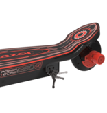 Razor Elektrische Step Kind E90 Power Core Glow Rood