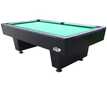 Roberto Sport Pooltafel First Pool met Leisteen
