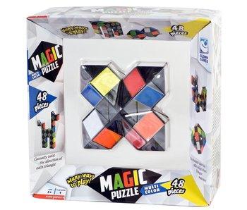 Magic Puzzel Clown Puzzle