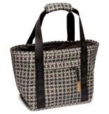Cortina handbag Vienna pattern
