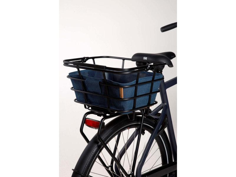 Cortina Seoul en Delhi inlay voor fietsmand