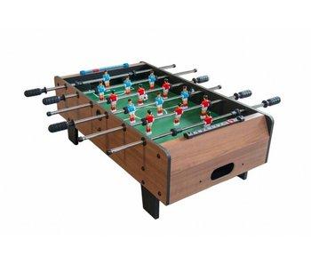 Heemskerk mini voetbaltafel