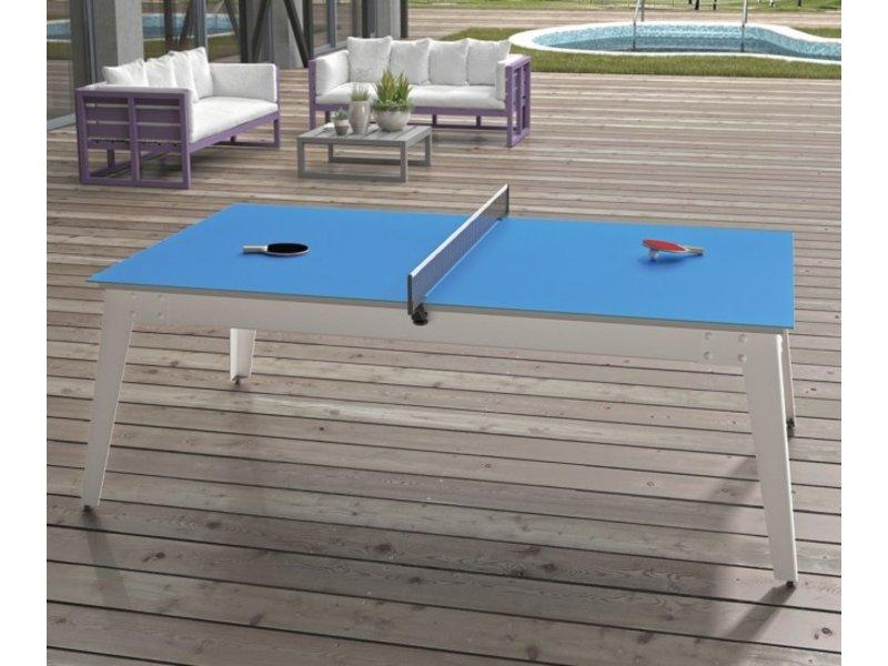 Heemskerk Pool- & eettafel Summer Shine 6ft Outdoor