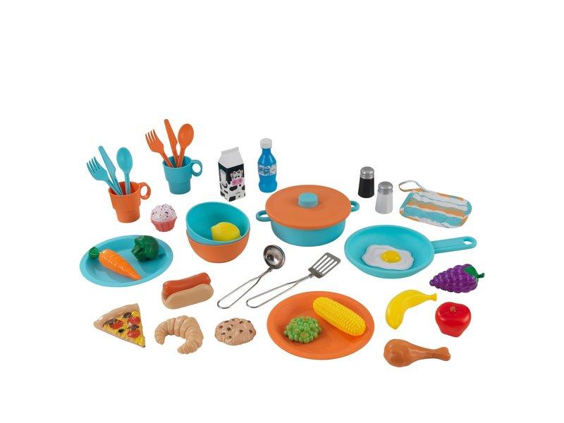 KidKraft All time speelkeuken met accessoires