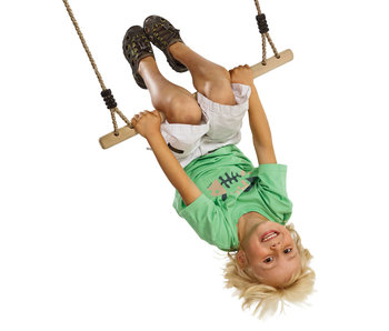 KBT Houten trapeze 'recht'