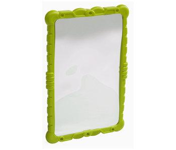 Lachspiegel - limoen groen