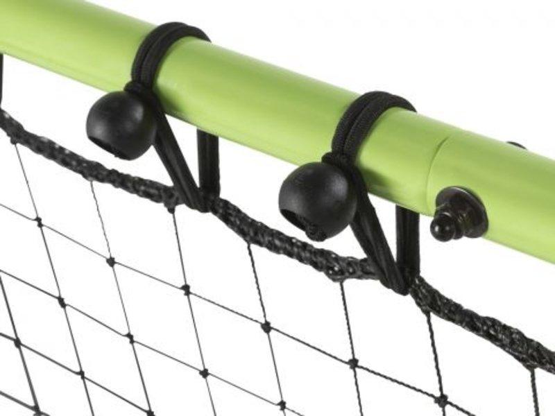 EXIT Tempo Rebound 1200 - Voetbalgoal - Groen/zwart
