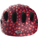 ABUS Smiley 2.0 Cherry Heart kinderhelm