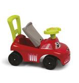 Smoby Loopauto 3-In-1 Met Toeter