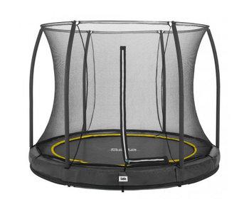 Salta Comfort Edition Ground Trampoline - 251 cm