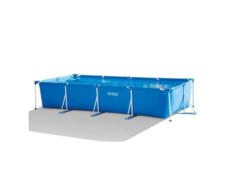 Intex Metalen Frame Pool - 450 x 220 cm