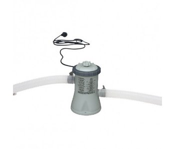 Intex Filterpomp 12v 1250 L/U