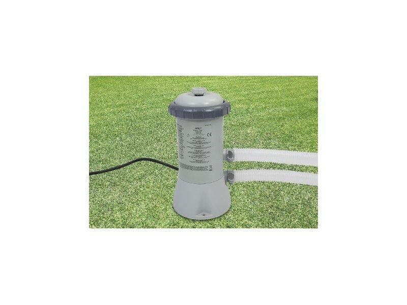 Intex Filterpomp 12v 2271 L/uur