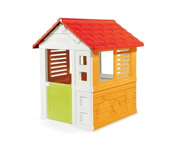 Smoby Sunny Playhouse Special Edition
