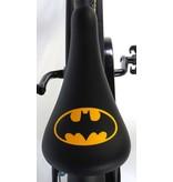 Volare Batman 14 inch jongensfiets zwart