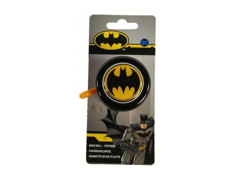Batman Fietsbel zwart