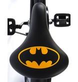 Volare Batman 18 inch jongensfiets zwart