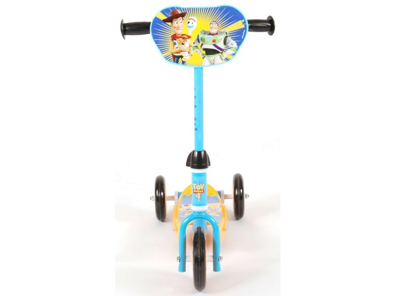 Toy Story 4 step blauw geel