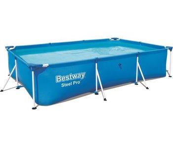 Bestway Steel Pro opzetzwembad  300 x 201 x 66 cm