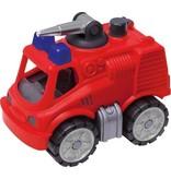 BIG power worker Mini Fire Truck