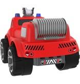 BIG power worker maxi fire truck