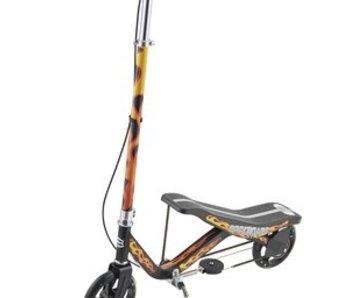Rockboard Scooter RBX Zwart