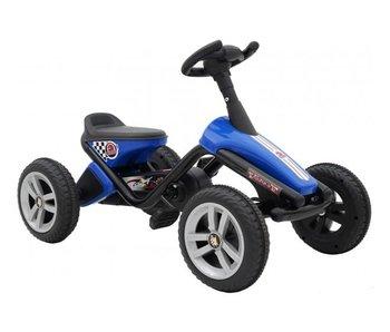 Volare Mini Skelter - Jongens en Meisjes - Blauw