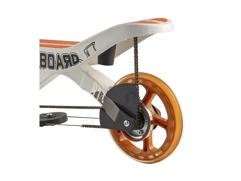 Rockboard Scooter RBX Scooter wit