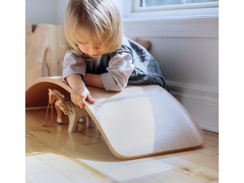 Kinderfeets Balance Board Krijtbord