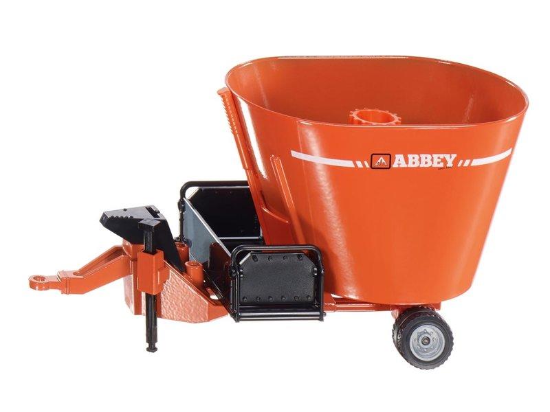 Siku 7245 Abbey voedermengwagen 1:32