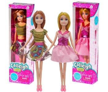 Calleigh Fashion