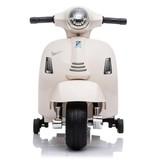 E-Scooter Mini Vespa GTS H1 Wit